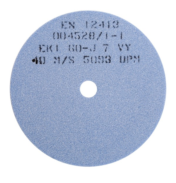 Schleifscheibe 4,0 mm (150x16x4,0)