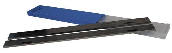 Planhobelmesser 410 mm HSS PH 260 Horizontalwelle