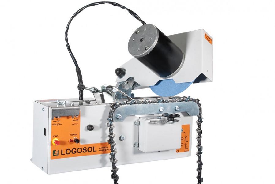 Kettenschleifautomat Robot