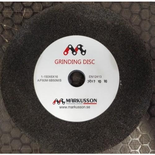Schleifscheibe 6,0 mm (150x16x6,0)