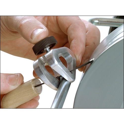Schleifvorrichtung Tormek für kurze Werkzeuge SVS-32